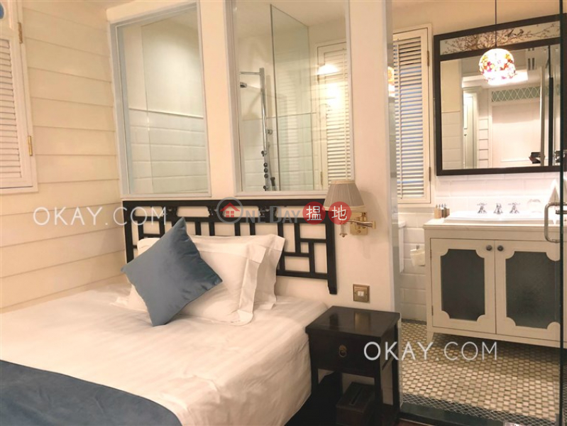 Lovely 3 bedroom with balcony | Rental | 5-5A Hoi Ping Road | Wan Chai District, Hong Kong Rental, HK$ 90,000/ month