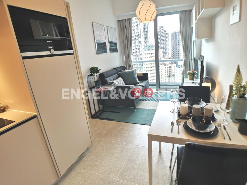 HK$ 26,400/ month Resiglow Wan Chai District 1 Bed Flat for Rent in Happy Valley