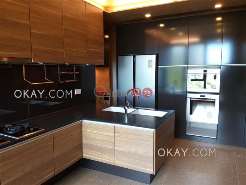 HK$ 90,000/ 月|南灣坊7號 A座南區|2房2廁,極高層,連車位,露台《南灣坊7號 A座出租單位》