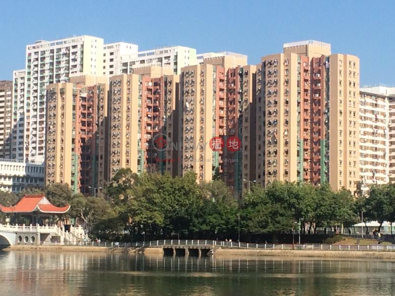 Shing Yan House (Block A) Yue Shing Court (Shing Yan House (Block A) Yue Shing Court) Sha Tin|搵地(OneDay)(1)