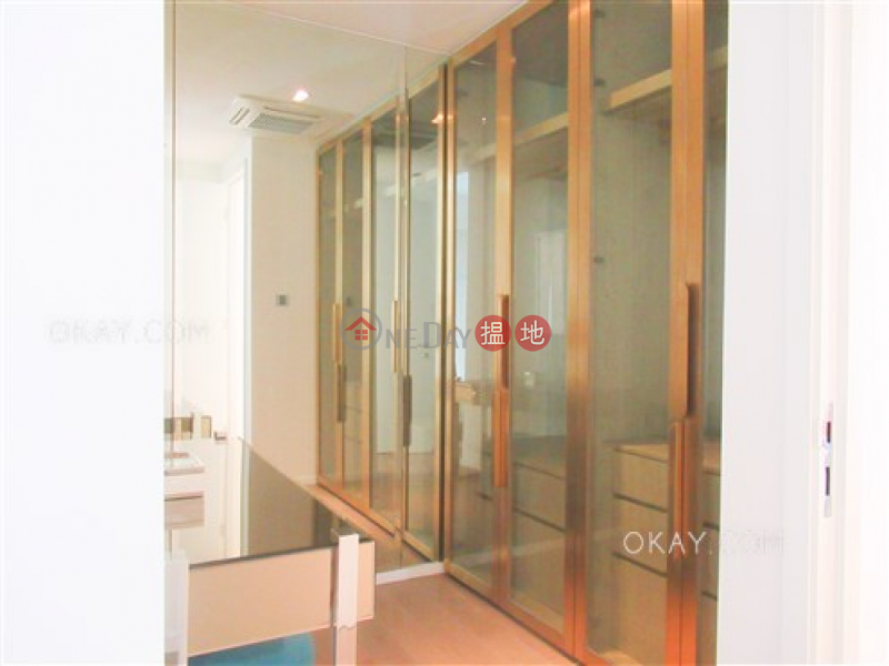 Property Search Hong Kong | OneDay | Residential | Rental Listings Charming 2 bedroom on high floor with balcony | Rental