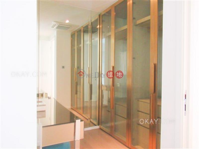香港搵樓|租樓|二手盤|買樓| 搵地 | 住宅-出租樓盤-2房2廁,極高層,露台《何文田山畔2座出租單位》