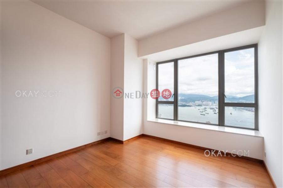 HK$ 210,000/ 月天匯|西區|4房3廁,極高層,星級會所,連車位《天匯出租單位》