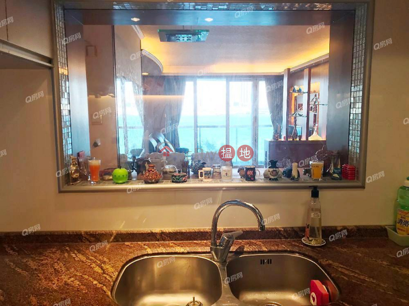 Block 4 Kwun Fung Mansion Sites A Lei King Wan | 3 bedroom Mid Floor Flat for Sale | Block 4 Kwun Fung Mansion Sites A Lei King Wan 觀峰閣 (4座) Sales Listings
