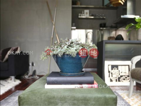 Luxurious 2 bed on high floor with rooftop & terrace | For Sale|1 U Lam Terrace(1 U Lam Terrace)Sales Listings (OKAY-S56074)_0