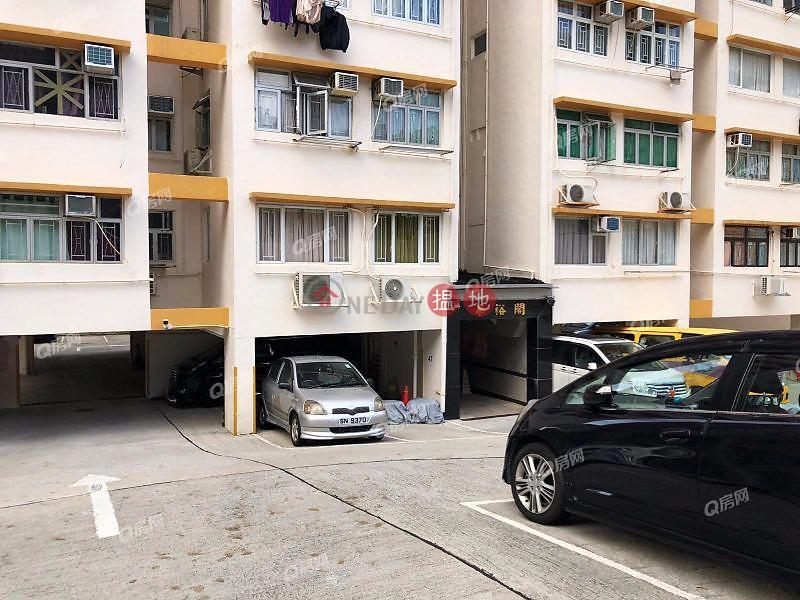 Wah Yu Court | 1 bedroom High Floor Flat for Sale, 8 Hong Ping Street | Chai Wan District, Hong Kong | Sales, HK$ 5.8M