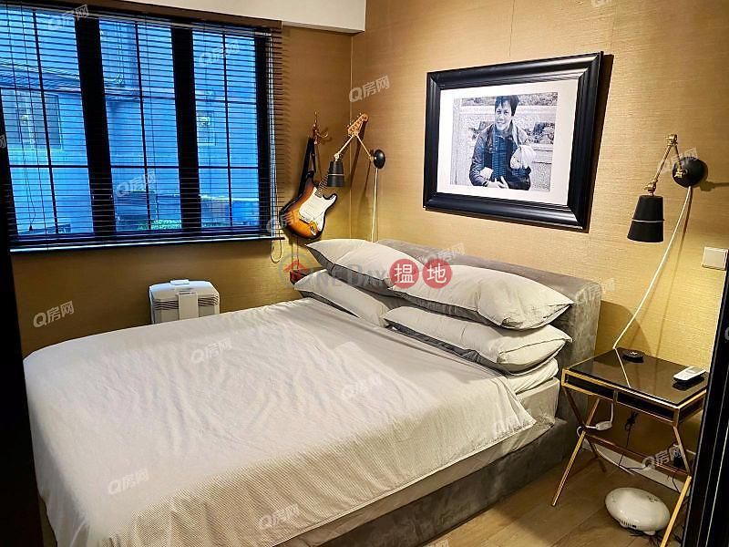 HK$ 38,000/ month | 59-61 Wellington Street | Central District | 59-61 Wellington Street | 1 bedroom High Floor Flat for Rent
