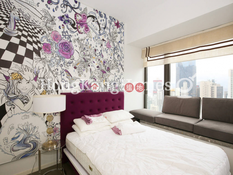 HK$ 24,000/ month The Pierre, Central District 1 Bed Unit for Rent at The Pierre