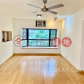 Popular 3 bedroom on high floor with parking | For Sale