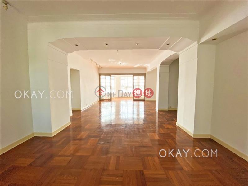 Stylish 3 bedroom with sea views & parking | Rental, 31-33 Mount Kellett Road | Central District, Hong Kong | Rental HK$ 140,000/ month