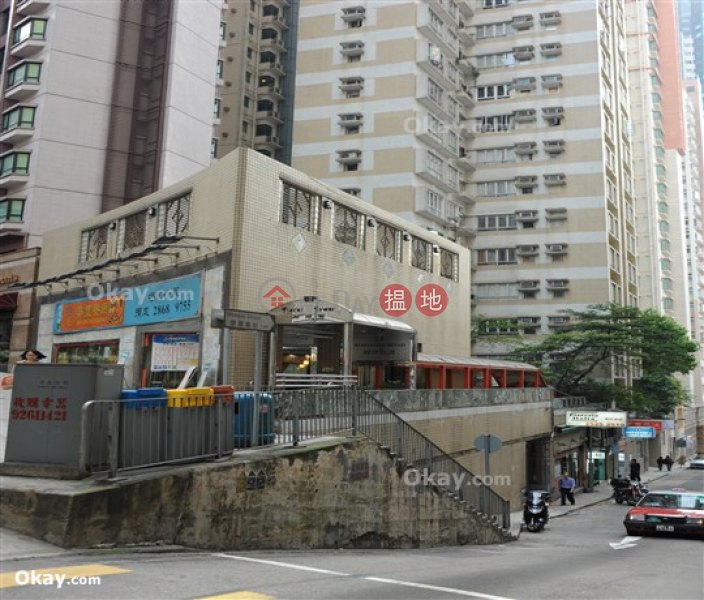 Charming 2 bedroom in Mid-levels West | For Sale 1-9 Mosque Street | Western District | Hong Kong, Sales HK$ 13.8M