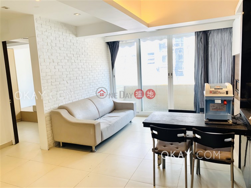 Popular 3 bedroom with balcony | For Sale | 482 Hennessy Road | Wan Chai District | Hong Kong | Sales, HK$ 11.8M