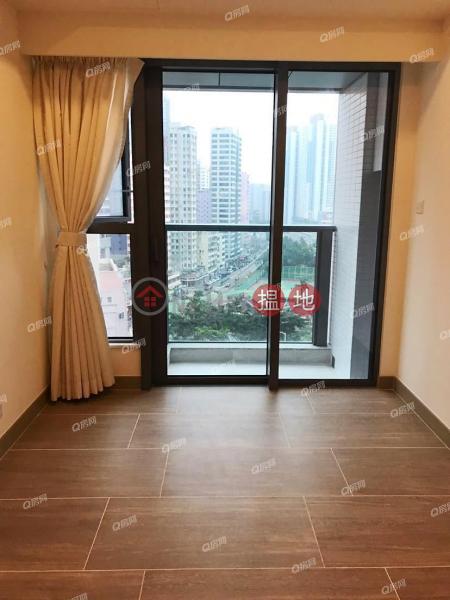 HK$ 21,800/ 月形薈2座東區全新一房新鴻基單位《形薈2座租盤》