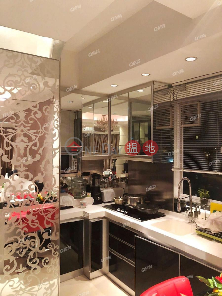 HK$ 7.5M | The Brand, Yuen Long, The Brand | 3 bedroom Mid Floor Flat for Sale