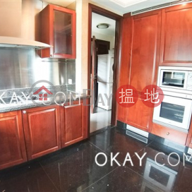 Exquisite 4 bed on high floor with balcony & parking | Rental|Bowen's Lookout(Bowen's Lookout)Rental Listings (OKAY-R7219)_3