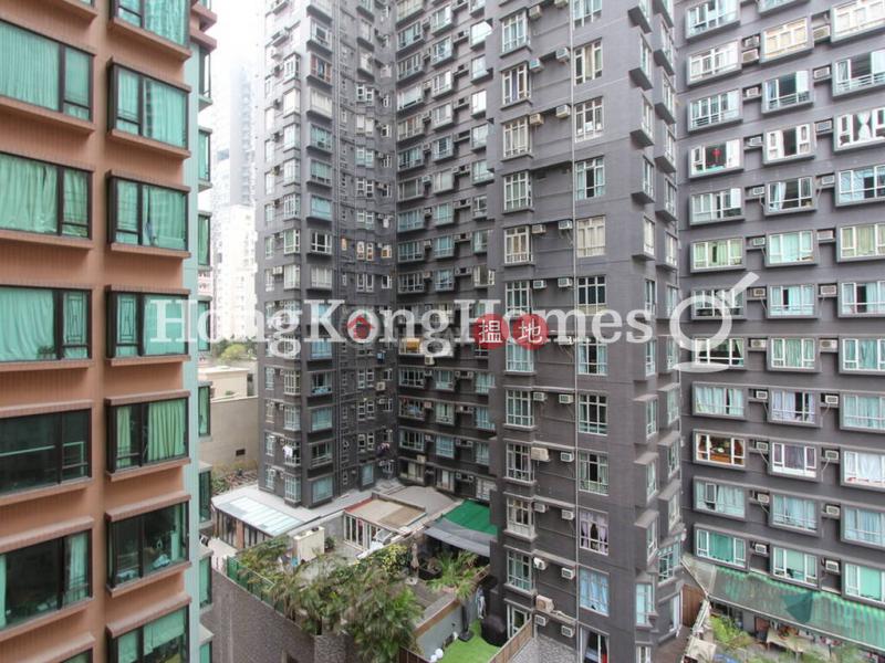 香港搵樓|租樓|二手盤|買樓| 搵地 | 住宅|出租樓盤-CASTLE ONE BY V一房單位出租