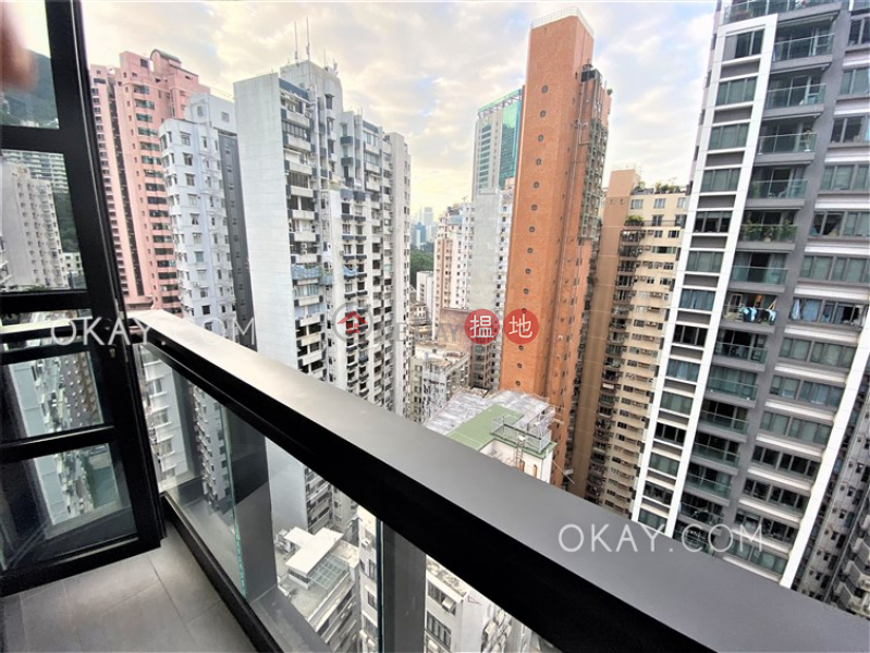 Resiglow, Middle Residential, Rental Listings, HK$ 44,000/ month