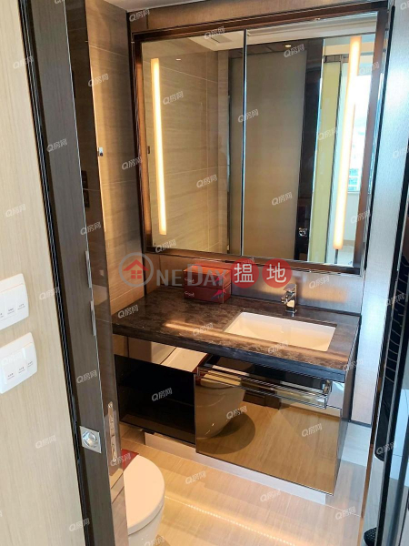 HK$ 19,000/ month   Cullinan West III Tower 7 Cheung Sha Wan, Cullinan West III Tower 7   1 bedroom High Floor Flat for Rent