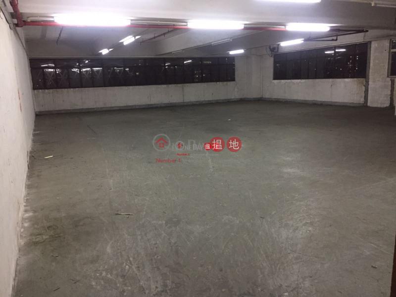 永豐工業大廈|葵青永豐工業大廈(Wealthy Industrial Building)出租樓盤 (pyyeu-05362)