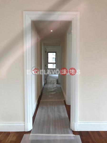 HK$ 7,500萬-騰皇居 II中區中半山三房兩廳筍盤出售|住宅單位