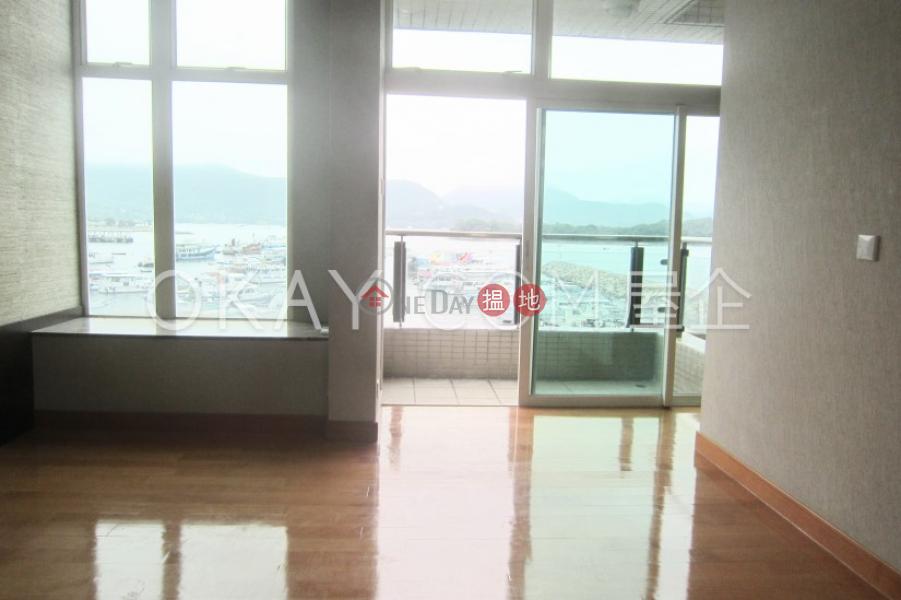 Stylish 3 bedroom with sea views, rooftop & balcony | Rental | Block 13 Costa Bello 西貢濤苑 13座 Rental Listings