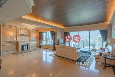 3房2廁,極高層,星級會所富匯豪庭出租單位|富匯豪庭(Regence Royale)出租樓盤 (OKAY-R33762)_0