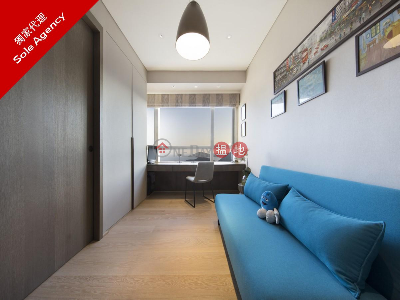 2 Bedroom Flat for Sale in Wong Chuk Hang, 9 Welfare Road | Southern District Hong Kong, Sales, HK$ 55M