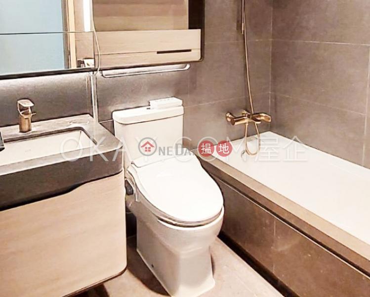 3房2廁,星級會所,露台柏蔚山 1座出租單位|柏蔚山 1座(Fleur Pavilia Tower 1)出租樓盤 (OKAY-R365521)