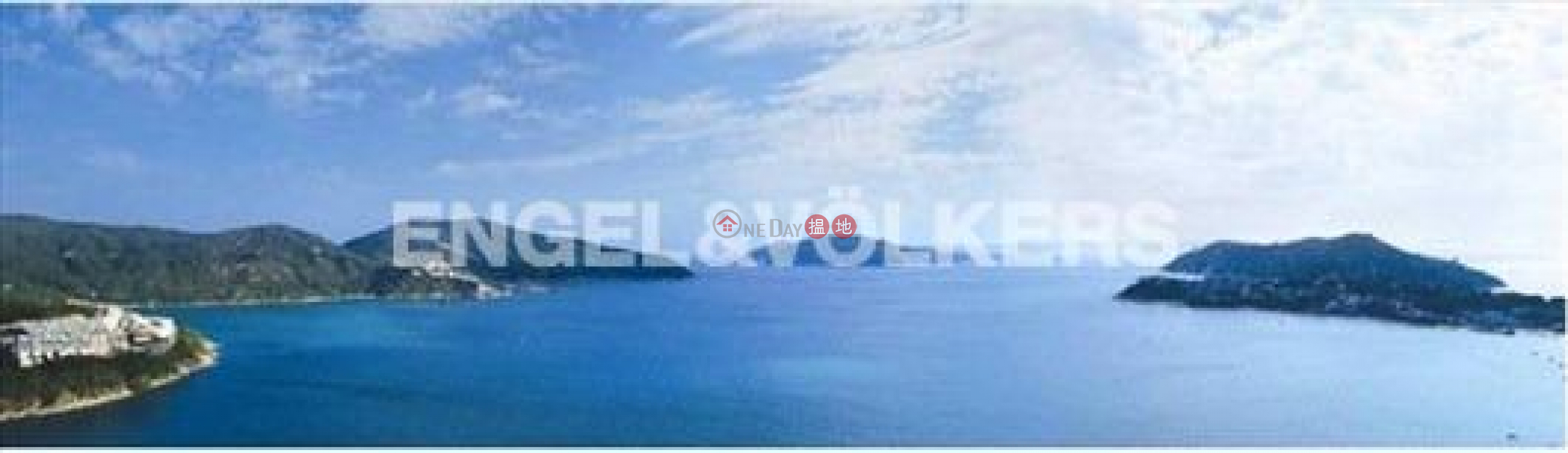 HK$ 71,000/ month Pacific View Southern District, 3 Bedroom Family Flat for Rent in Stanley
