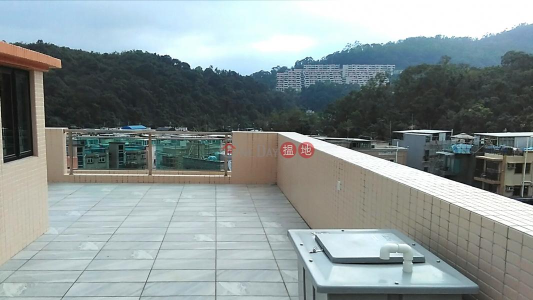 洞梓全新 東南靚村屋 連天台Tung Tsz Road | 大埔區|香港-出租|HK$ 14,500/ 月