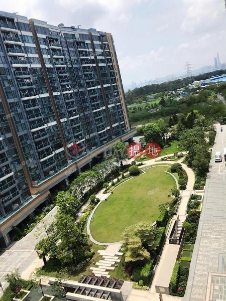 HK$ 8.6M, Park Circle Yuen Long | Park Circle | 2 bedroom Mid Floor Flat for Sale