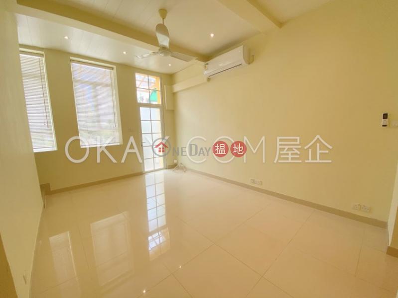 HK$ 69,000/ month Shek O Village   Southern District   Stylish house with terrace   Rental