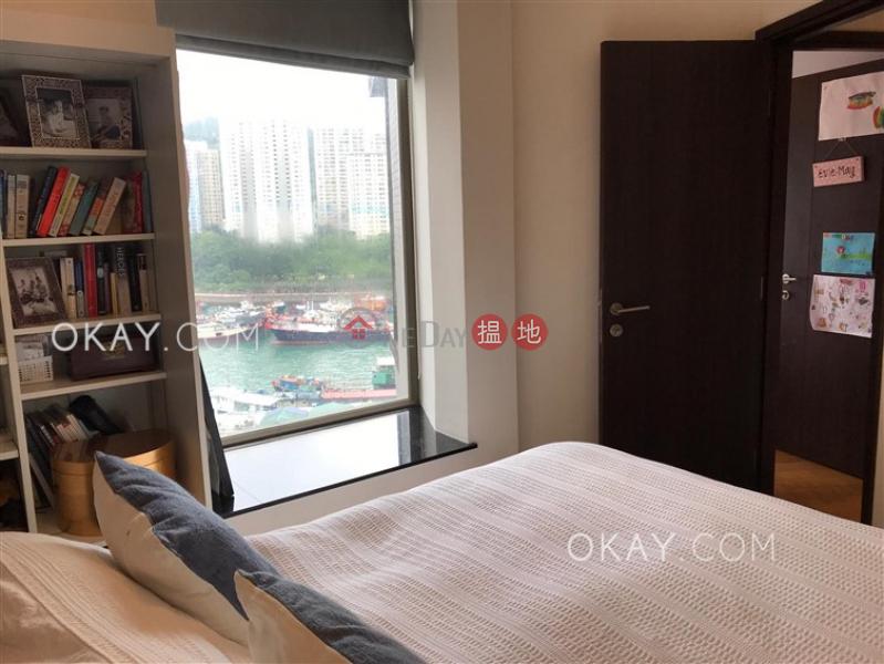 香港搵樓 租樓 二手盤 買樓  搵地   住宅-出租樓盤-3房2廁,海景,可養寵物,露台《南灣御園出租單位》