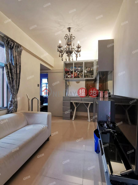 Property Search Hong Kong | OneDay | Residential, Sales Listings Po Tak Mansion | 1 bedroom Low Floor Flat for Sale