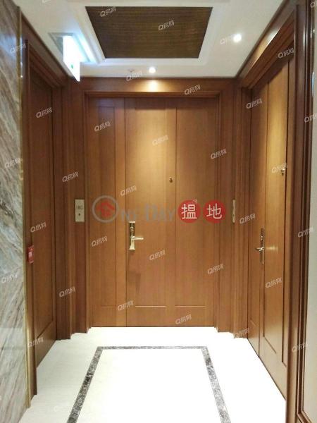 豪宅入門,交通方便,名牌校網,名人大宅,全新靚裝《高街98號買賣盤》98高街 | 西區|香港出售|HK$ 1,600萬