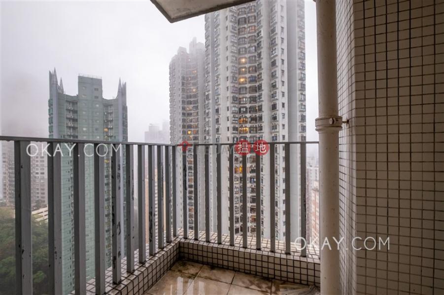 4房2廁《帝后臺出租單位》 灣仔區帝后臺(Grand Deco Tower)出租樓盤 (OKAY-R39646)