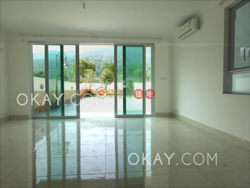 Luxurious house with rooftop, terrace & balcony   For Sale, Nam Pin Wai Road   Sai Kung Hong Kong, Sales   HK$ 27.8M