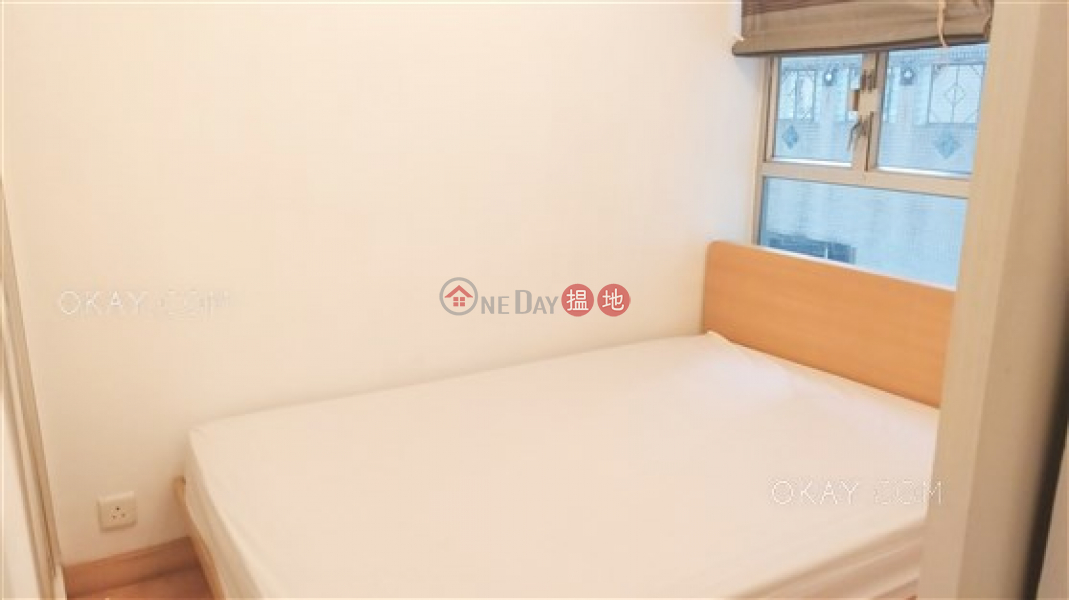 Practical 1 bedroom in Mid-levels West | For Sale | Maxluck Court 美樂閣 Sales Listings