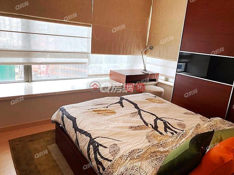 有匙即睇,新樓靚裝,少海景,名校網,鄰近地鐵《西浦租盤》189皇后大道西 | 西區|香港-出租|HK$ 53,000/ 月