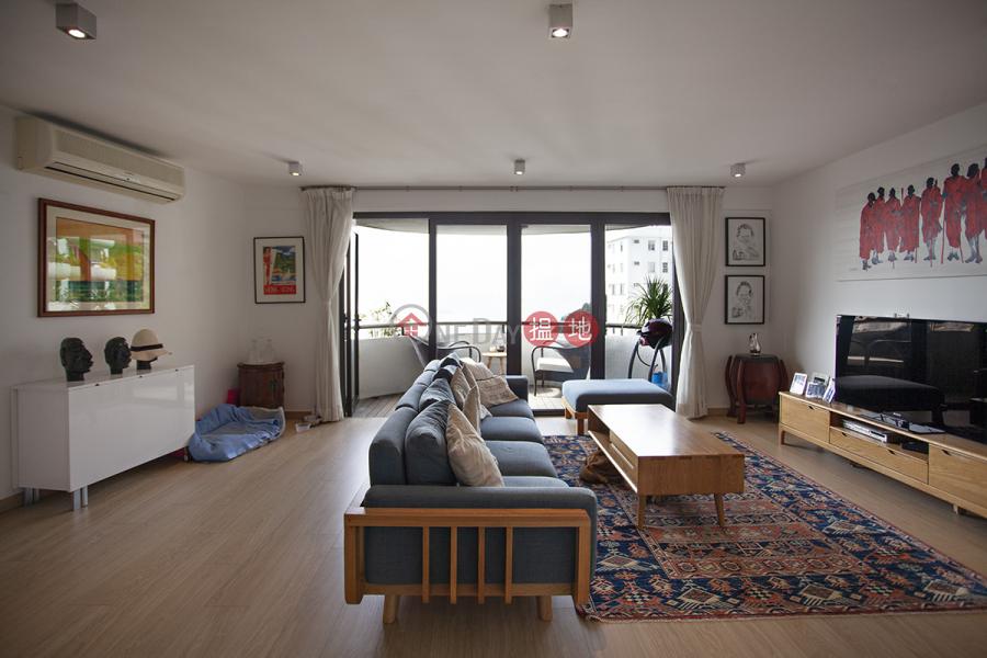 香港搵樓|租樓|二手盤|買樓| 搵地 | 住宅|出售樓盤|薄扶林靚海景單位 3房 開放式廚房