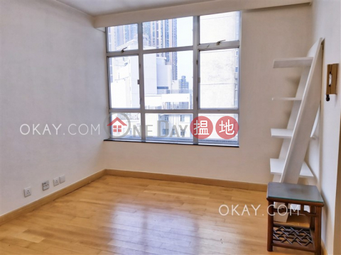 Charming 1 bedroom in Pokfulam | For Sale|Academic Terrace Block 2(Academic Terrace Block 2)Sales Listings (OKAY-S108593)_0