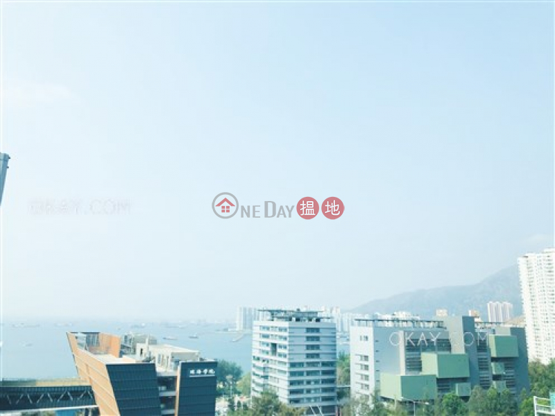 Property Search Hong Kong | OneDay | Residential Sales Listings | Luxurious 3 bed on high floor with sea views & balcony | For Sale