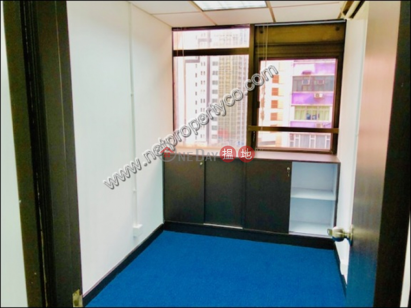 Newly Renovated Office Unit for Rent in Wan Chai 423 Hennessy Road | Wan Chai District | Hong Kong Rental HK$ 37,376/ month