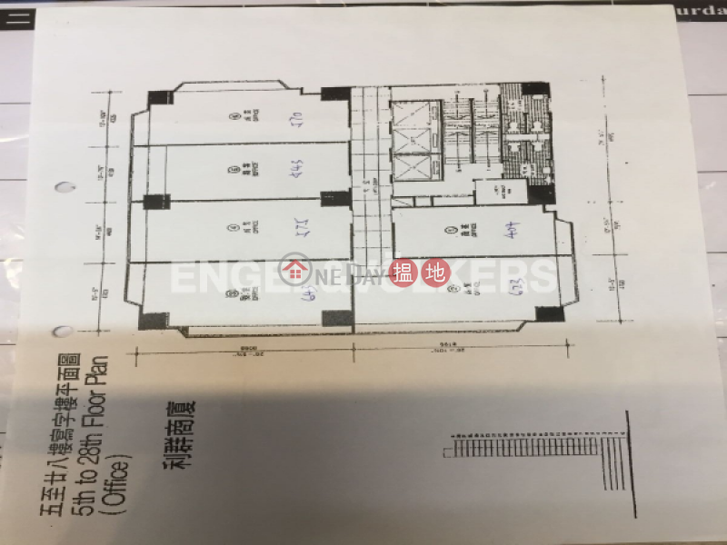 ABBA Commercial Building Please Select Residential, Sales Listings HK$ 7.8M