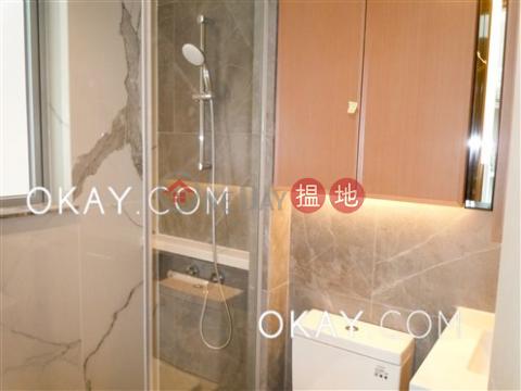 Practical 1 bedroom with balcony | Rental|Resiglow Pokfulam(Resiglow Pokfulam)Rental Listings (OKAY-R378653)_0