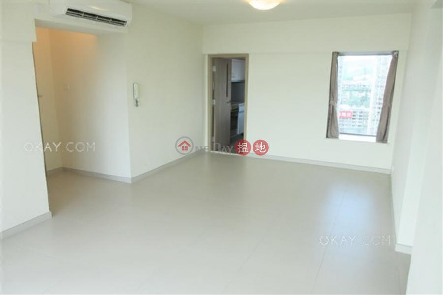 3房2廁,極高層,星級會所,連車位《香港黃金海岸 21座出租單位》 香港黃金海岸 21座(Hong Kong Gold Coast Block 21)出租樓盤 (OKAY-R261453)