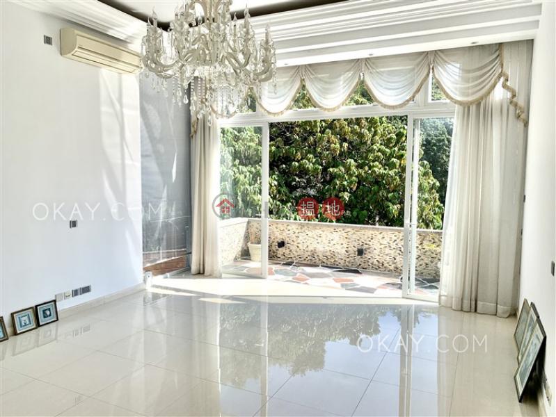 HK$ 3,600萬|銀林閣 1座-西貢|4房4廁,實用率高,海景,連車位《銀林閣 1座出售單位》