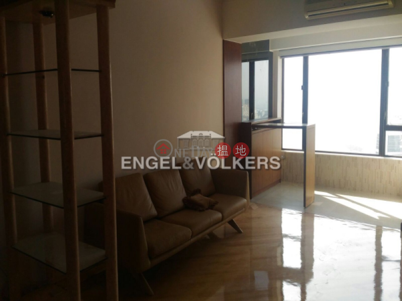 HK$ 60,000/ month | Cumine Court | Eastern District | 2 Bedroom Flat for Rent in Fortress Hill