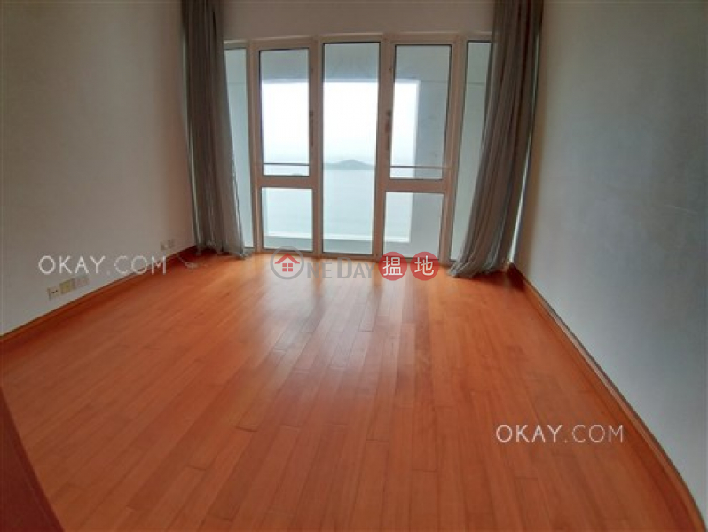 HK$ 79,000/ month | Block 2 (Taggart) The Repulse Bay, Southern District Lovely 3 bedroom on high floor with sea views & balcony | Rental