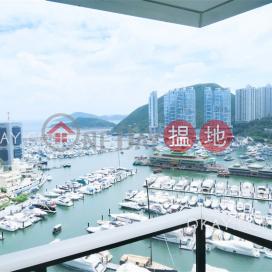 Luxurious 4 bedroom with sea views, balcony | Rental|Marinella Tower 3(Marinella Tower 3)Rental Listings (OKAY-R92767)_0